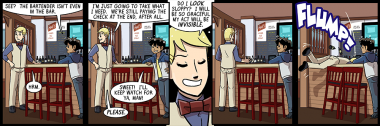 he is beauty he is grace