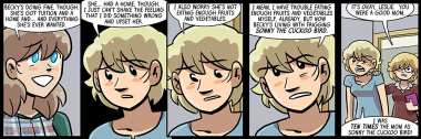 dumbing of age book 10: i was ten times the mom as sonny the cuckoo bird