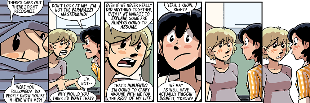 next panel: 'nah'