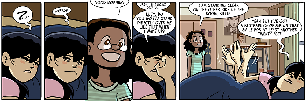more Tales Of Morning People