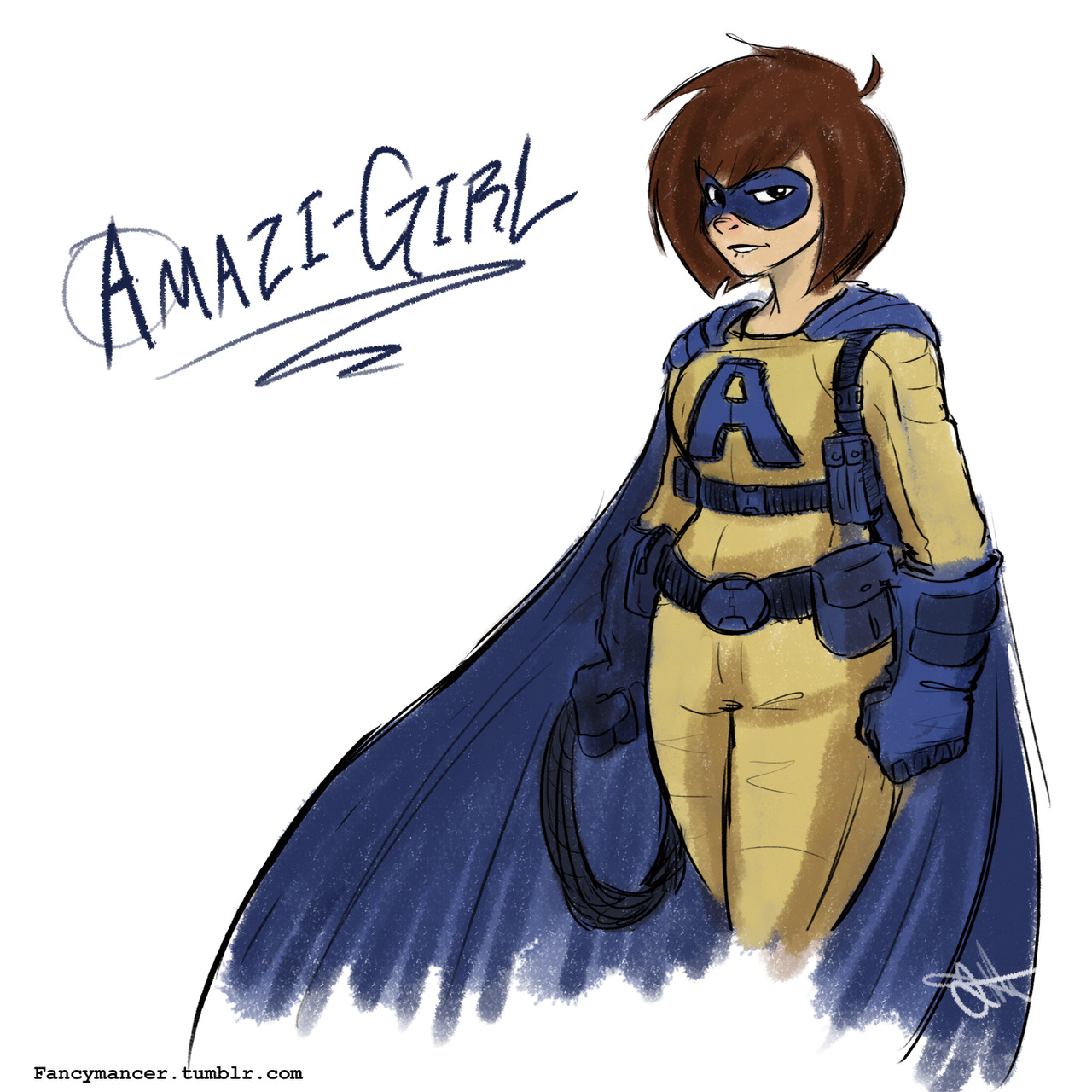 fancymancer-amazigirl