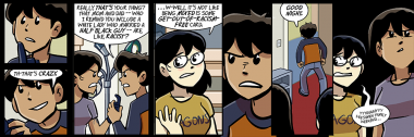 well that last panel sure sums up this storyline pretty damn well