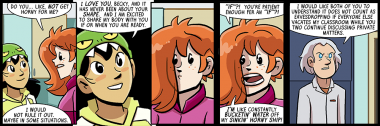 dumbing of age book 11: i'm like constantly bucketin' water off my sinkin' horny ship