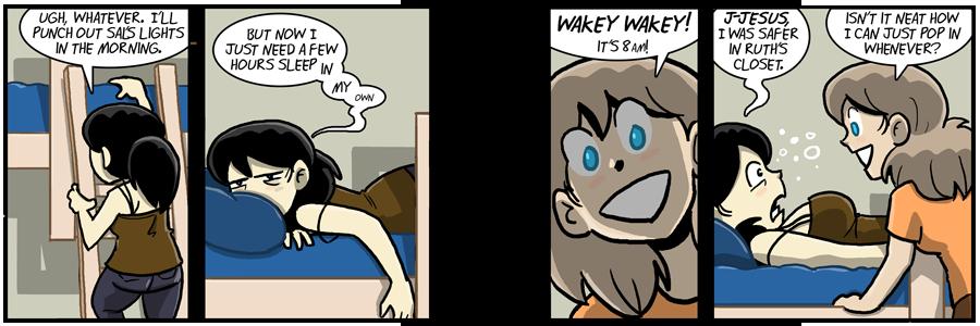 Wakey
