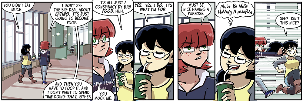 i wrote that fifth panel as a joke to myself but then i kept it